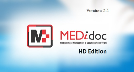 MediDoc Product has launched